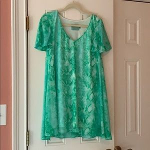 Judith March Size Small Dress